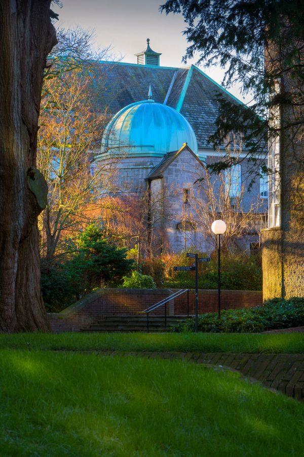 Jim McCarthy Photographer Cork - Photography Prints - Crawford Observatory UCC #5214