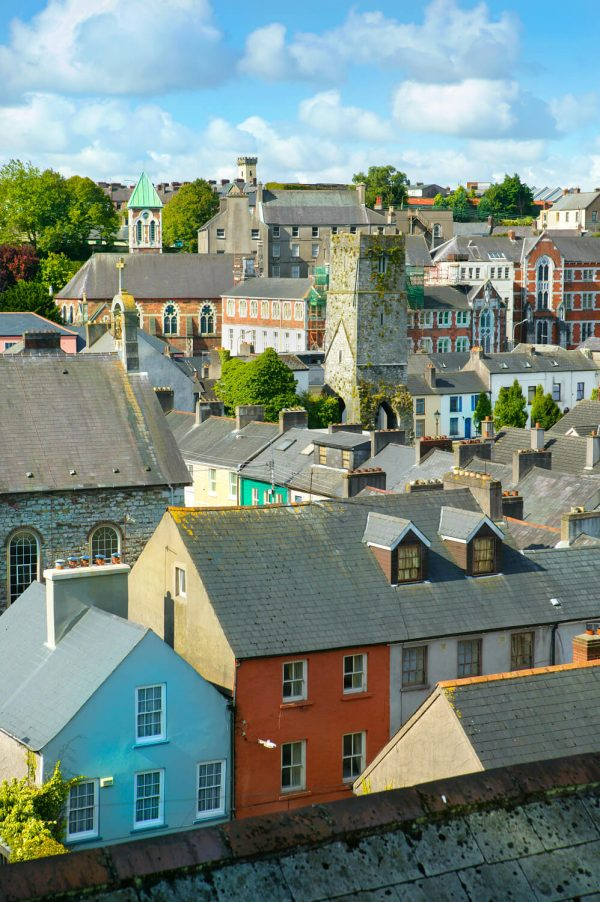 Jim McCarthy Photographer Cork - Photography Prints - Red Abbey Cork #9773
