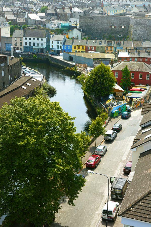 Jim McCarthy Photographer Cork - Crosse's Green Cork #0312