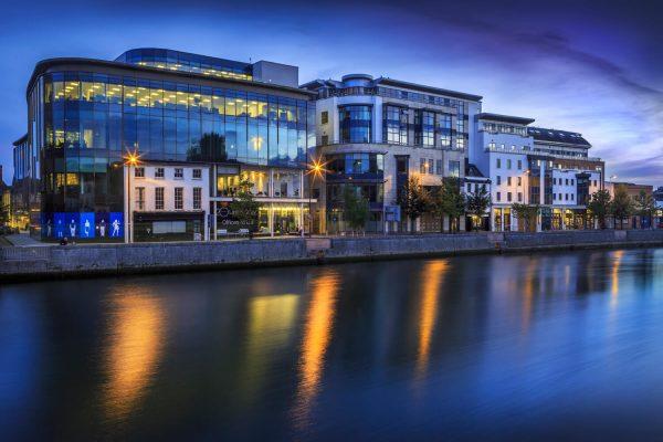 Jim McCarthy Photographer Cork - Photography Prints - Lavitt's Quay Cork #5250