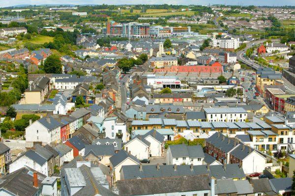 Jim McCarthy Photographer Cork - Photography Prints - Blackpool Cork #9636