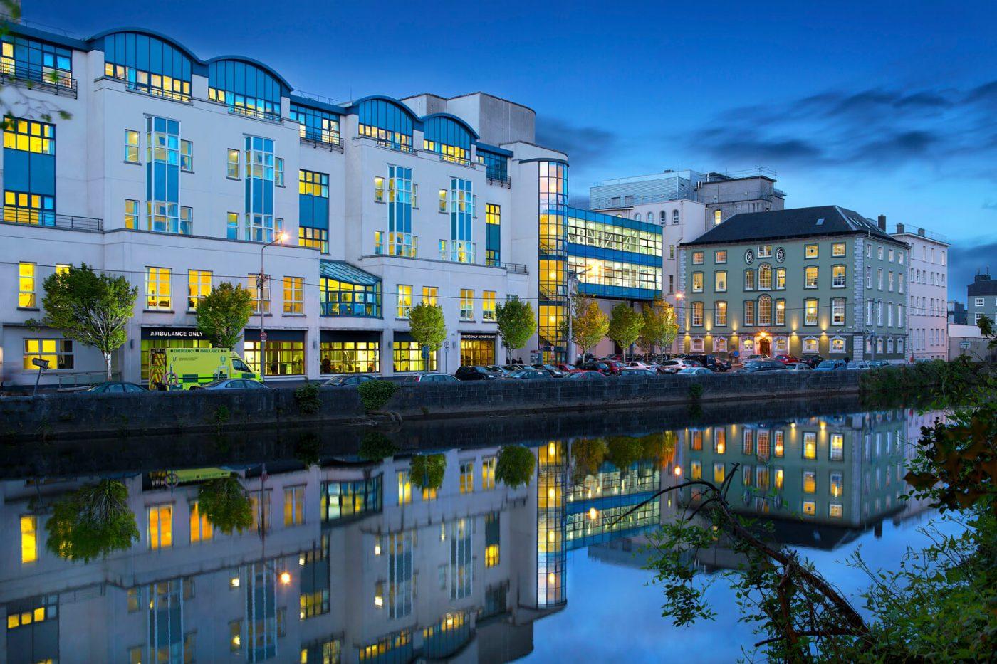 Jim McCarthy Photographer Cork - Photography Prints - Mercy University Hospital Cork #3375